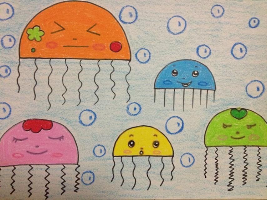 幼儿园艺术绘画课指导与欣赏