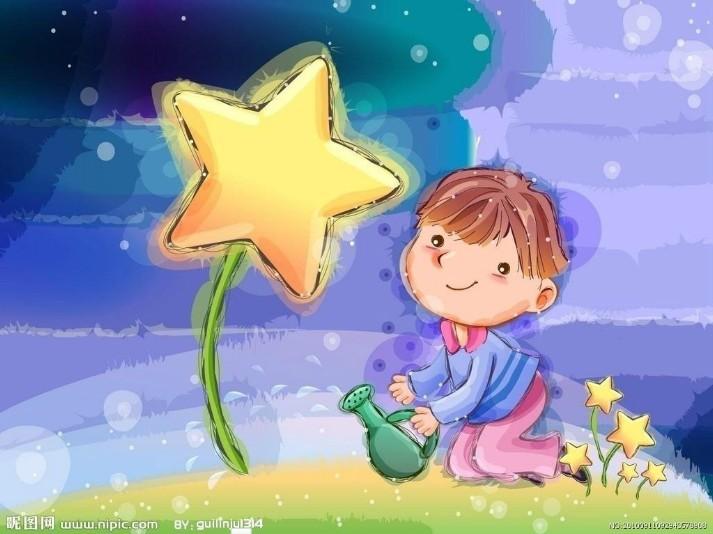 儿歌小星星歌词 儿歌小星星洗澡歌词 英文儿歌小星星歌词