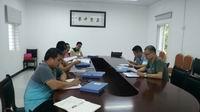 永嘉县岩头镇五尺中学校本研修 简报 教师信息技术应用能力提升工程